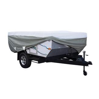 Polypro 3 Folding Camper Cover 12&#x27&#x3b;-14&#x27&#x3b;
