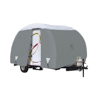 Overdrive Polypro 3 R-Pod Trailer Cover - 18&#x27&#x3b;