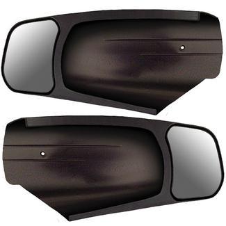 CIPA Custom Towing Mirrors, 2-Pack, Silverado/Sierra