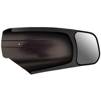 Passenger Side CIPA Custom Towing Mirrors, Chevy/GMC 2014-2018