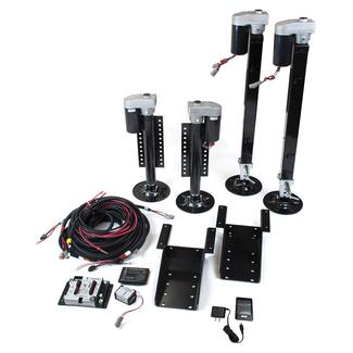 Ground Control 3.0 Electric 5th Wheel Leveling System
