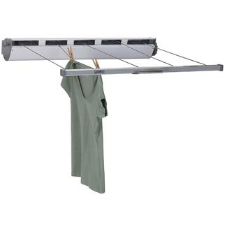 5-Line Retractable Clothes Dryer