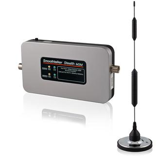 SmoothTalker M2M Direct Connect Machine to Machine Cellular Signal Booster