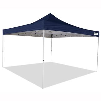 M series 2 pro navy instant canopy 12 39 x 12 39 caravan for Outdoor furniture zimbabwe