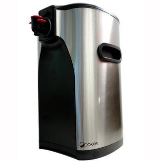 Wine Box Dispenser