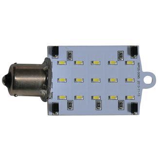 12 Watt LED Replacement Bulb, Daylight White