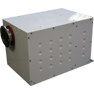 Suburban On-Demand Water Heater