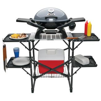 GCI Outdoor SLIM-FOLD Outdoor Cook Station
