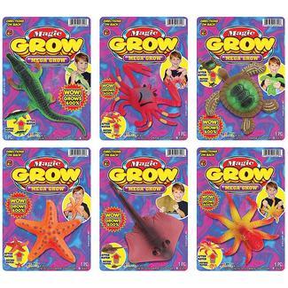 Magic Grow Mega Size