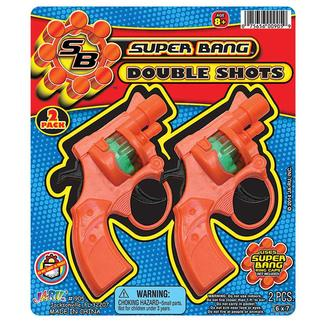 Super Bang Double Shotz