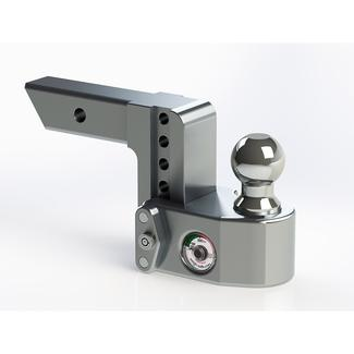Adjustable Ball Mount, 4