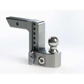 Adjustable Ball Mount, 6