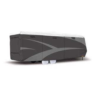 "ADCO All Climate + Wind Designer Tyvek RV Cover - Travel Trailer, 28' 7"" - 31' 6"""