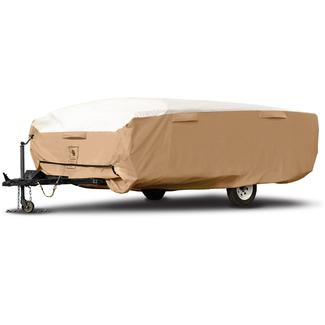 "Elements All Climate RV Cover, Pop-Up, 10'1""-12'"