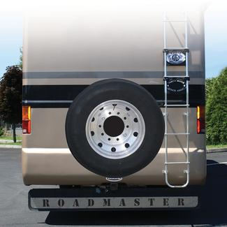 Roadmaster Spare Tire Carrier