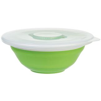 Collapsible Salad Bowl