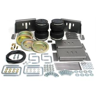 Pacbrake AMP Air Suspension Kit, 2005-2014 Toyota Tacoma 4WD