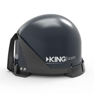 KING Quest Automatic Satellite for DIRECTV