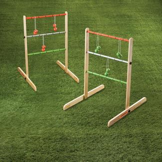 Ladder Ball Pro Set