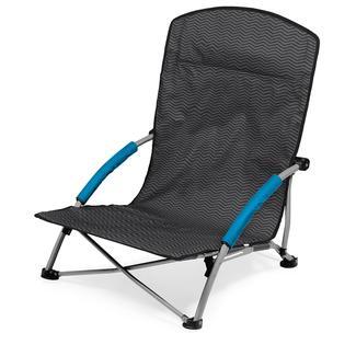 Tranquility Portable Beach Chair, Waves