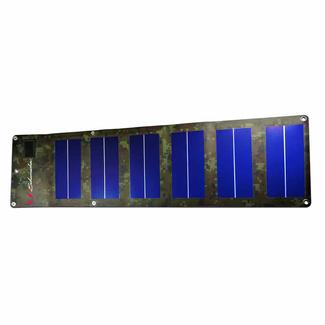 6 Watt Foldable Camo Edition Solar Panel