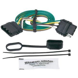 4-Wire Flat Harness, 48""
