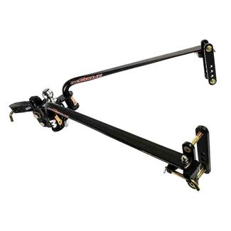 Eaz Lift ReCurve R3 Hitches with One-Bolt Sway Control- 1000 lb. tongue weight