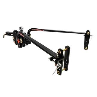 Eaz Lift ReCurve R6 Hitches with On/Off Sway Control- 1000lb. tongue weight
