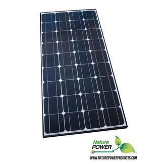 90 Watt Solar Charger