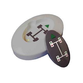 Remote Control RV Leveler