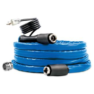 Freeze Ban Heated Drinking Water Hose, 12'