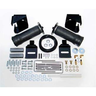 Pacbrake AMP Air Suspension Kit