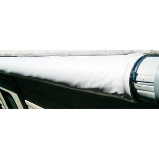 Awning Guard: Protect your RV awning from the sun and weather (White)