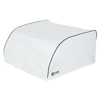 Overdrive RV AC Cover, Snow White