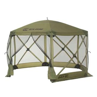 Escape Screen Shelter - 6 Side