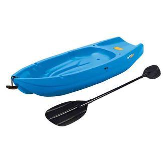 Lifetime Wave Kayak- Blue