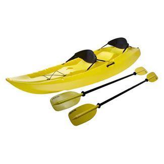 Lifetime Manta Kayak- Yellow