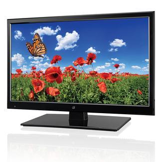 19&quot&#x3b; Flat Screen LED HDTV