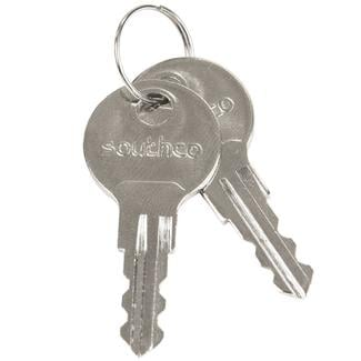 Slam Latch Keys