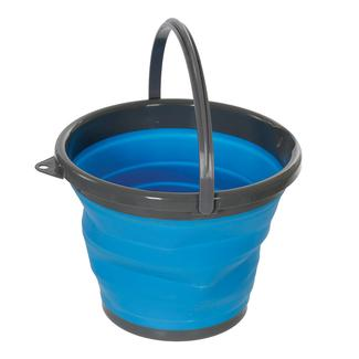 Foldable 3 Gallon Bucket