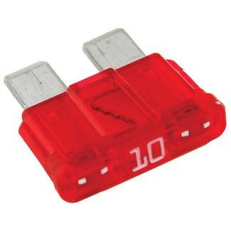 ATO-ATC Fuse, 2 pack – 10 amp