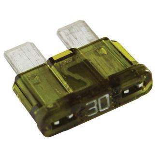 ATO-ATC Fuse, 2 pack &ndash&#x3b; 30 amp