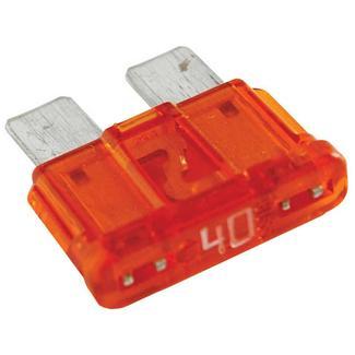 ATO-ATC Fuse, 2 pack &ndash&#x3b; 40 amp