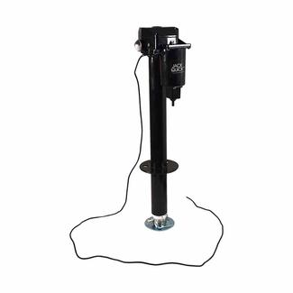 Black Jack Quick 3500 Electric Tongue Jack