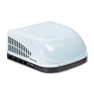 Dometic Brisk Air II 15K Air Conditioner, Non-Ducted, White