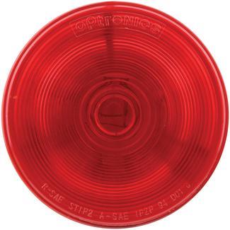 Sealed Tail Light; 4