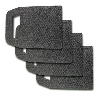 Hush Pad Jack Stabilizer Pads, 4 Pack