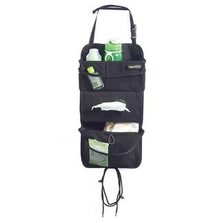 Tissue Pockets Seat Organizer
