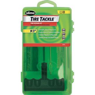 9-Piece Tire Repair Kit