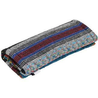 Seatbelt Shoulder Pad, Baja Blanket